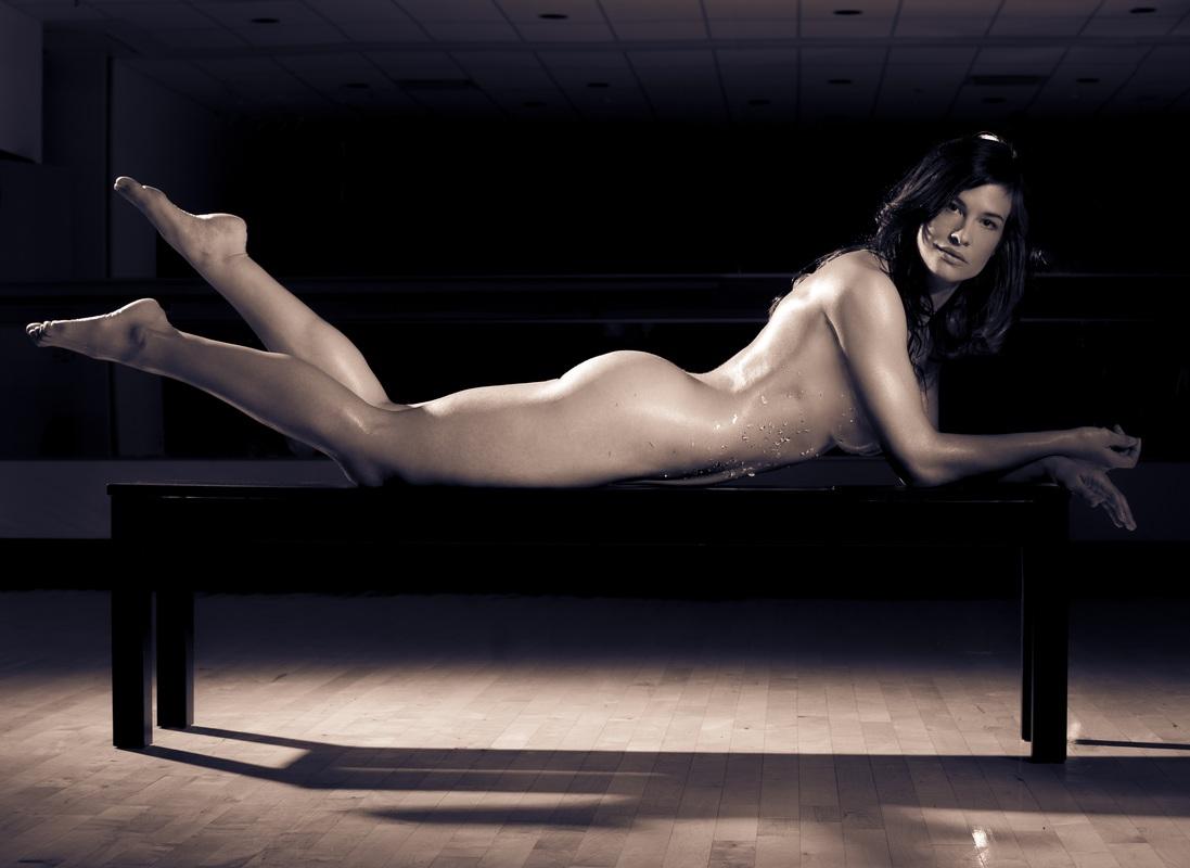 Espn Nude Female