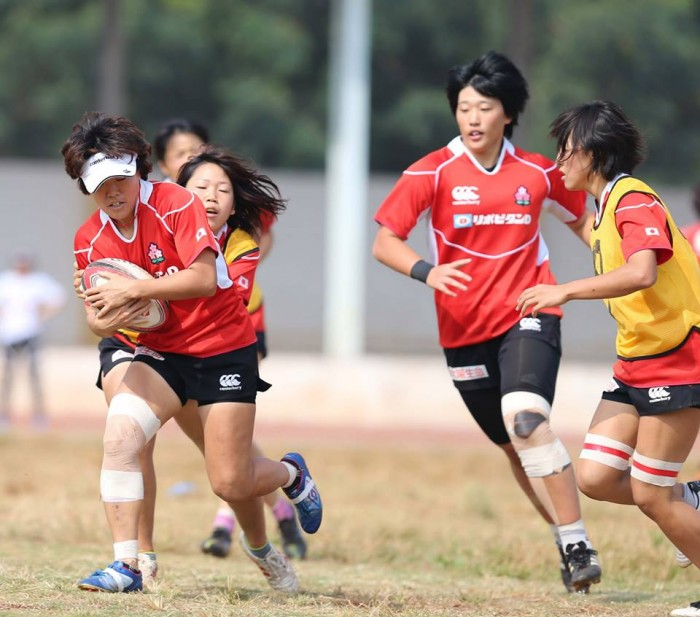 Asian & Caribbean 7s Titles On The Line