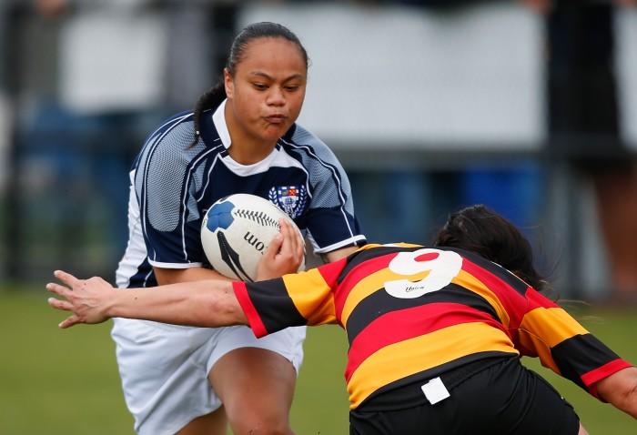 Nz Women S Rugby S Latest Scrum Queens