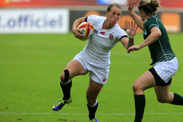 Three England players retire | Scrum Queens