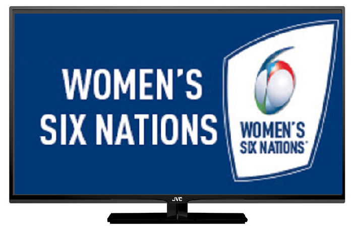 Women's 6N coming to TV screens   Scrum Queens